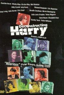 Desmontado a Harry, 1997